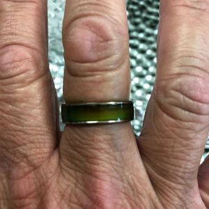 Jewelry - Novelty MOOD ring